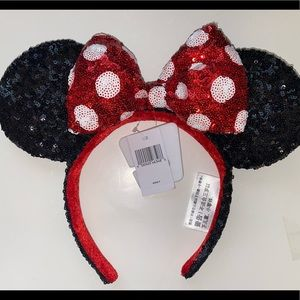 Disney Parks Minnie Ears